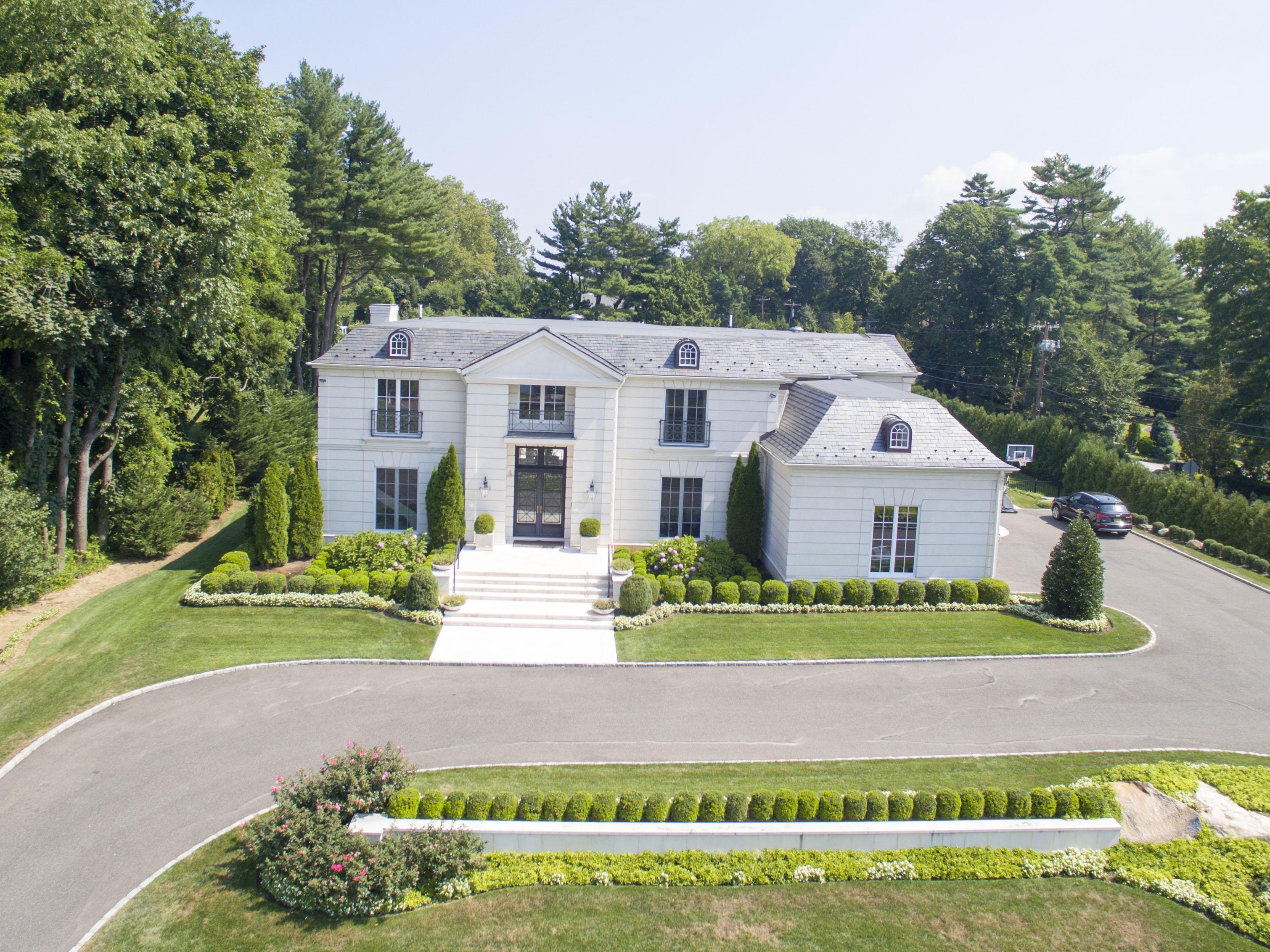 1 Kennilworth Terrace